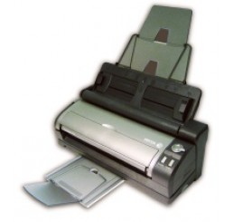DocuMate 3115 - (Scanner + Docking Station)