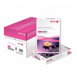 Xerox Digital Colour Impressions Satin - C2S (Coated 2 Sides) - FSC Certified