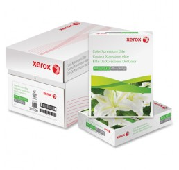 Xerox Colour Xpressions Planet 20 - 80 lb. FSC Certified 98 Bright 20% PCW